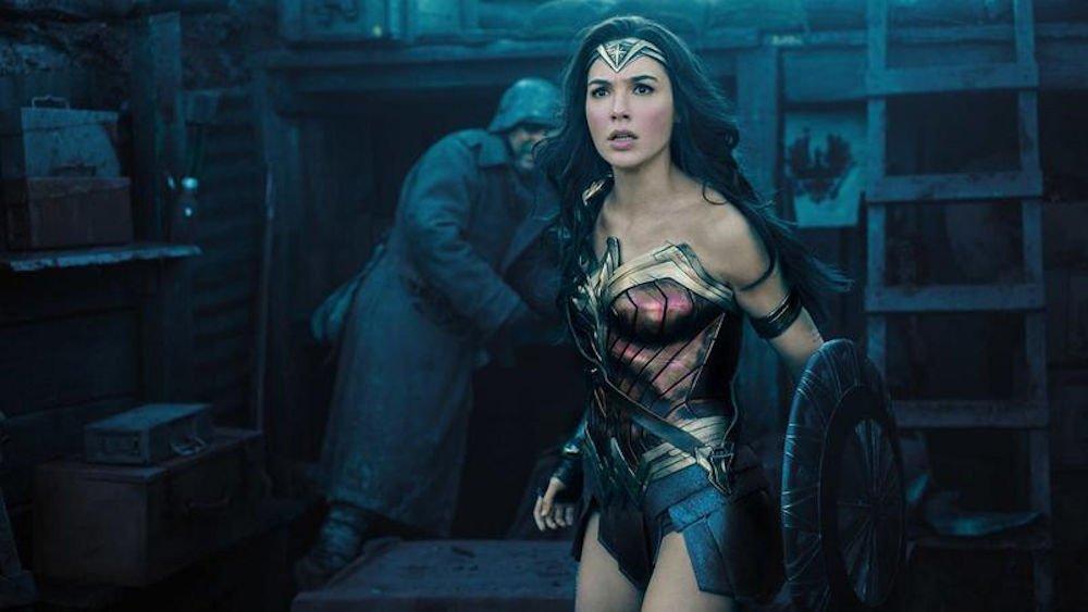 Le film «Wonder Woman» interdit en Algérie à cause d'une actrice israélienne