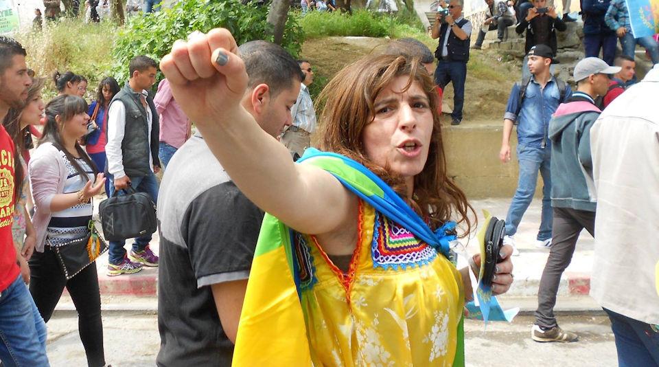 Le CMA appelle l'ONU à prendre ses responsabilités dans le conflit qui oppose la Kabylie aux autorités algériennes