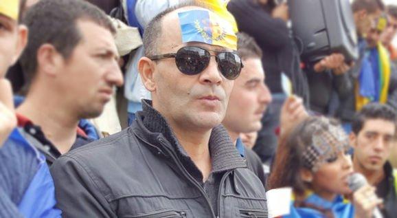 Alerte : un des militants arrêtés à Iɛeẓẓugen a été évacué d'urgence à l'hopital