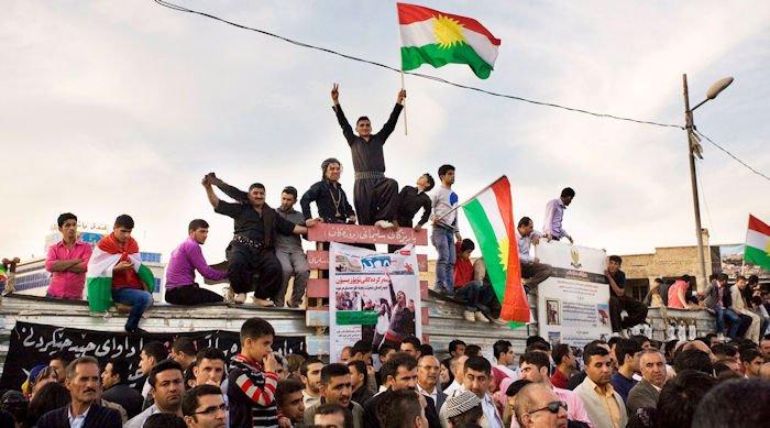 Les organisateurs du référendum kurde menacés d'arrestation sur le territoire irakien