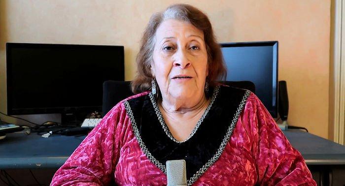 Elle souffre d'une grave maladie : l'appel poignant de la chanteuse Louiza