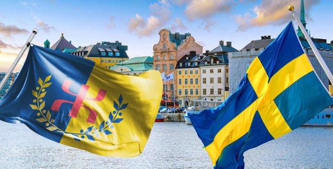 MAK-Suède : Condoléances au président Ferhat Mehenni