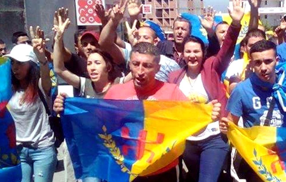 Des femmes kabyles tabassées, qu'en sera-t-il demain ?