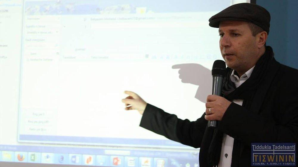 Formation autour de la localisation en kabyle des contenus et des outils numériques ce 7 juillet