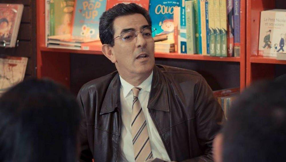 Réaction de l'universitaire et écrivain Nacer Wabeau suite aux derniers événements en Kabylie