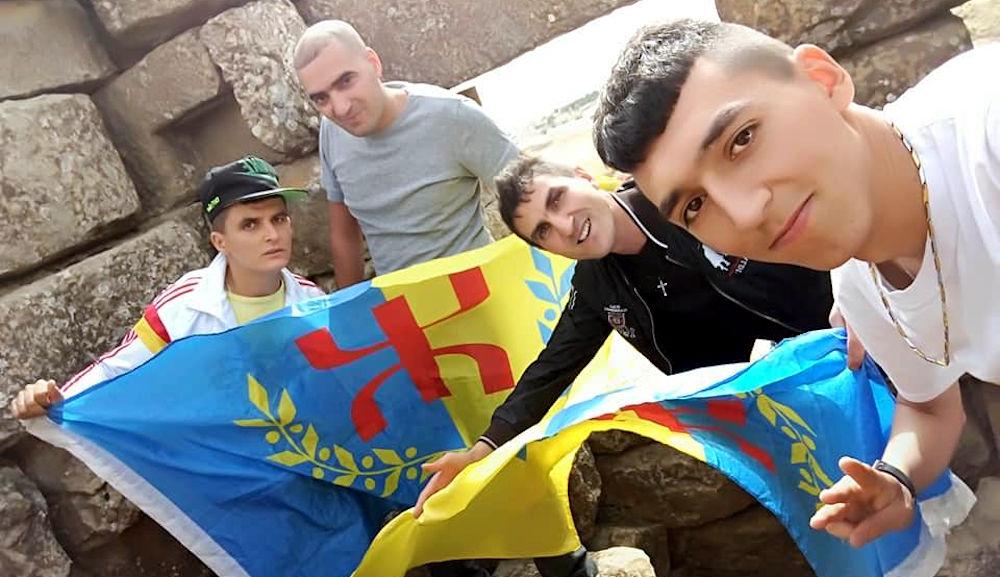 Condamnation du militant Omar Kechadi : Communiqué de la Coordination Sud du MAK-Anavad