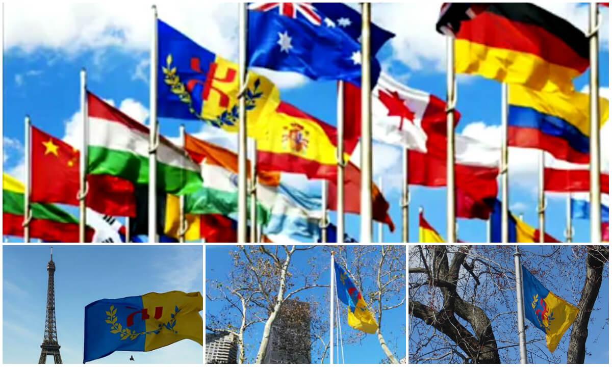 Belgique : Conférence sur la diplomatie Kabyle le 16 juin