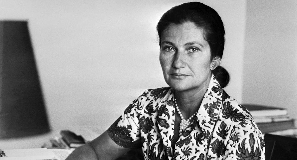 Simone Veil, icone de la défense des droits des femmes, s'est éteinte à Paris