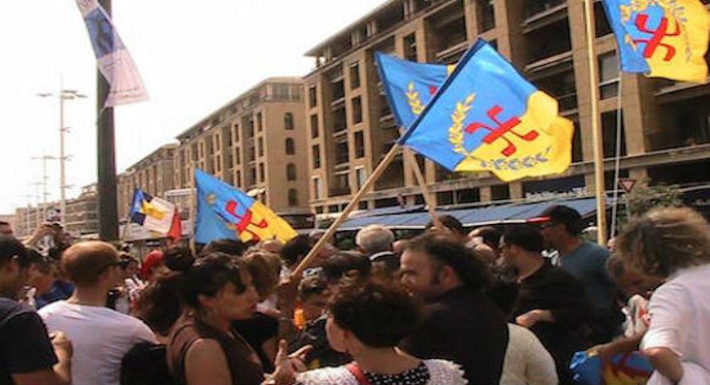 L'association SFK condamne les crimes et les agressions racistes du colonialisme Algérien en Kabylie