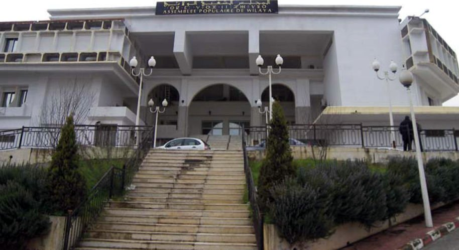 Le budget de la wilaya de Tizi Wezzu réduit de 67% en deux ans