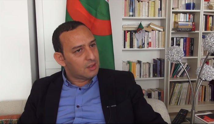 Démenti de Yacine Mahi Bahi : «je n'ai jamais été le conseiller de Monsieur Ferhat Mehenni»