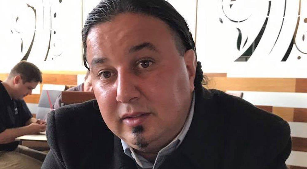 Arrestation de Yuva n Tala Hemmu, le représentant diplomatique de la Kabylie en Afrique du sud (actualisé)