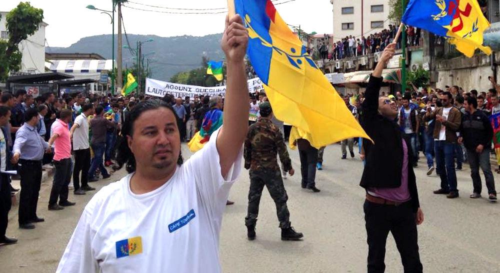 L'Ambassadeur de la Kabylie en Afrique du Sud relâché : son témoignage