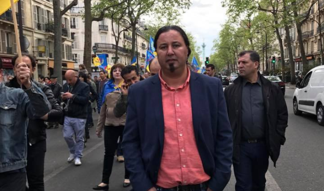 Arrestation du diplomate kabyle : « nous intensifions nos efforts en vue d'impliquer les instances internationales » (Anavad)