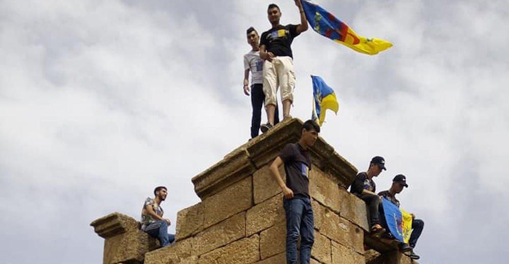 Les téléphones de sept militants de Raffour confisqués depuis 15 jours par la police coloniale de Michelet