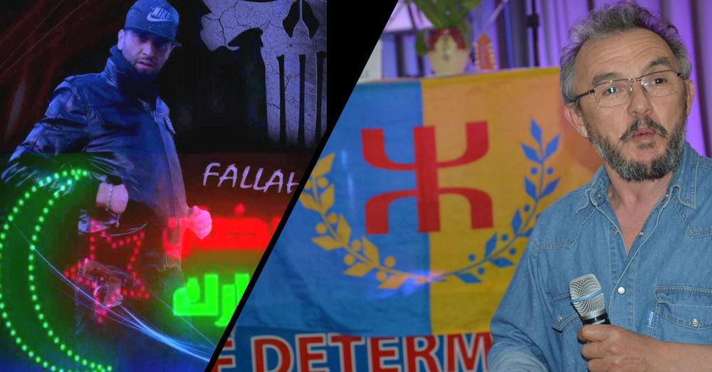 Manipulation médiatique : Fellah le «Pablo kabyle» et Boutemeur le «génie algérien»