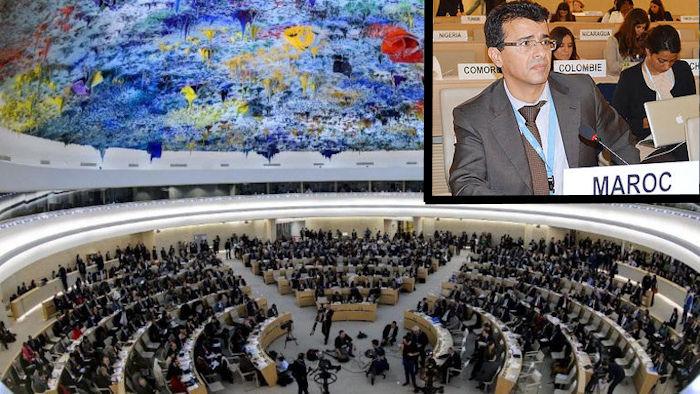 ONU : Le Maroc répond à l'Algérie et évoque «l'autodétermination des peuples kabyle et mozabite»