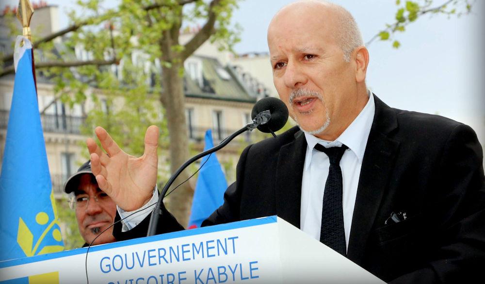 L'Anavad condamne l'assassinat d'un citoyen kabyle par l'armée colonialiste algérienne