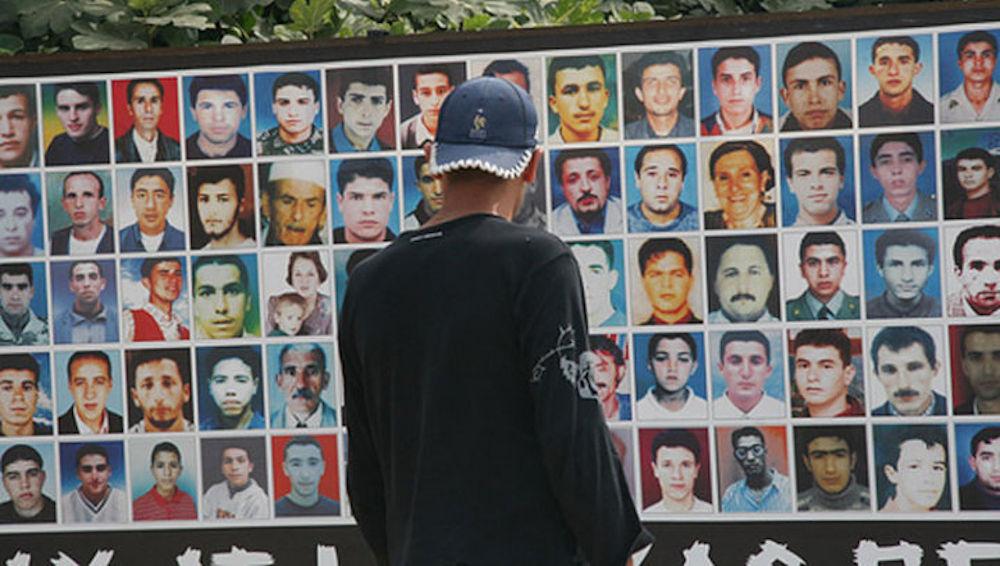 Printemps Kabyles ou la guerre des mémoires : Le devoir de mémoire des Kabyles face au négationnisme mémoriel du colon algérien