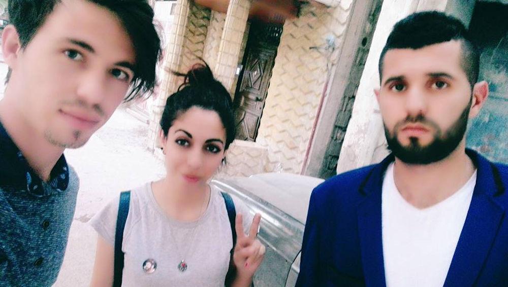 Récit de mon arrestation à Iεeẓẓugen le 14 juin 2017, Journée de la Nation Kabyle