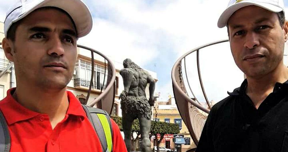 Espagne : Les mozabites Salah Abbouna et Khodir Sekkouti libérés