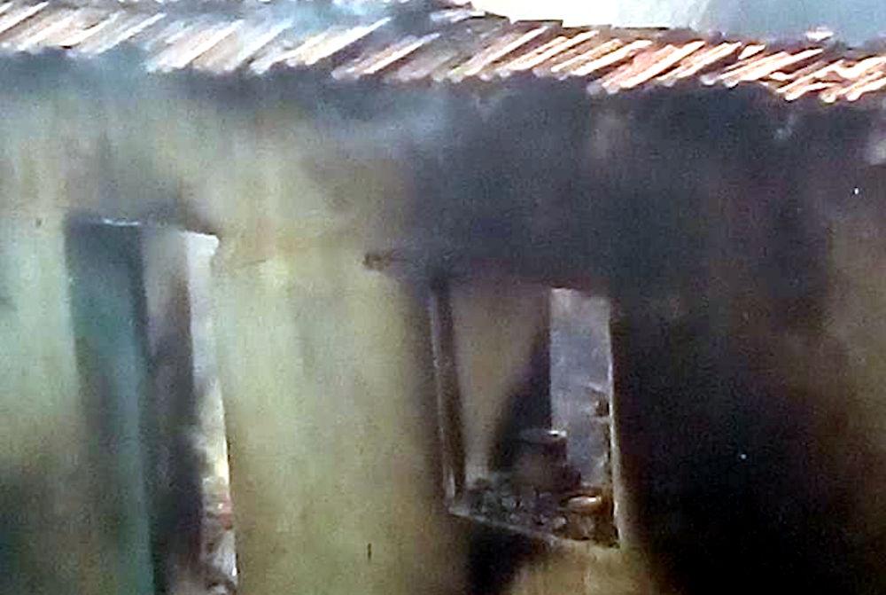 At Rahmun (At Yahia Musa) : Un mort dans l'incendie suspect et ravageur d'hier