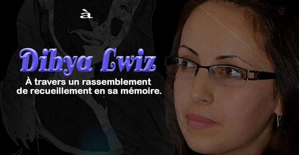 La communauté kabyle d'Ottawa-Gatineau rend hommage à Dihya Lwiz ce 16 juillet