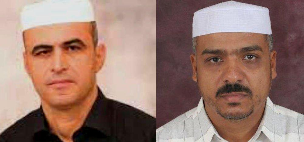Le Dr Kamaleddine Fekhar et Kacem Soufghalem seront libérés ce 15 juillet après plus de deux ans de détention