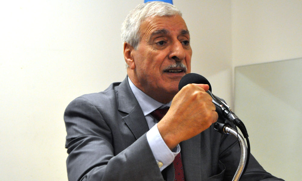 Ferhat Mehenni publie un nouveau livre intitulé : «Kabylie, le mémorandum pour l'indépendance»
