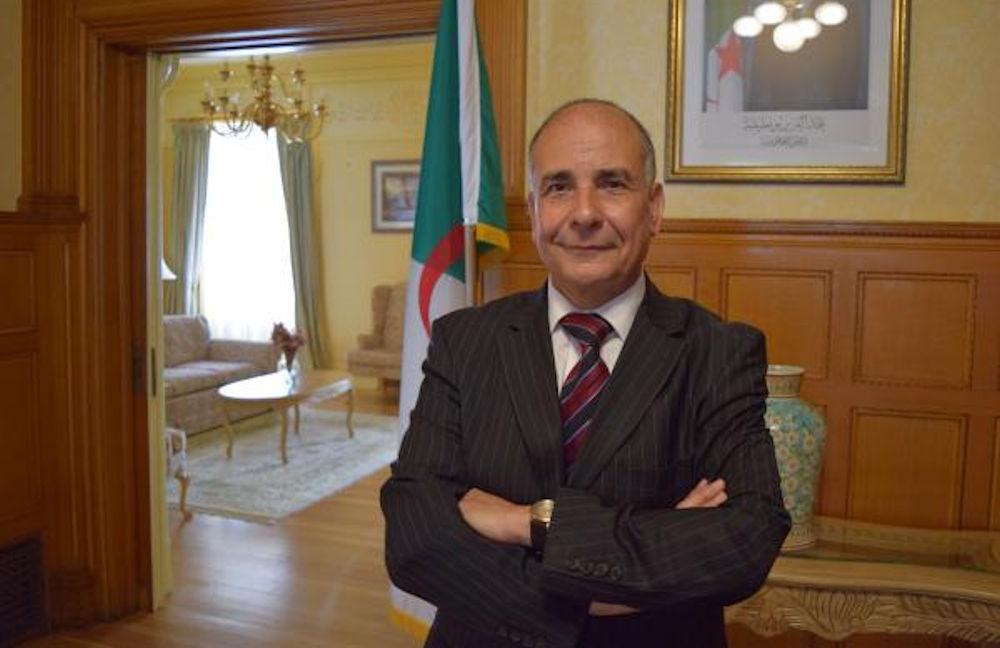 L'ambassadeur de la Kabylie au Canada répond à l'envoyé indélicat d'Alger à Ottawa