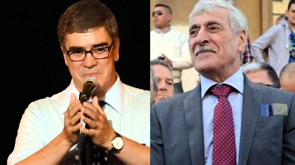 Le Président de l'Anavad à Lhacène Ziani : «Votre action revêt d'ores et déjà une importance historique»