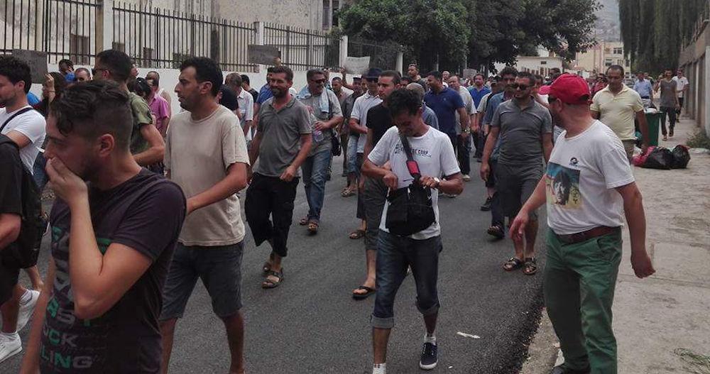 Nouvelle marche à Aokas ce 29 juillet : La Kabylie de l'Est refuse d'abdiquer