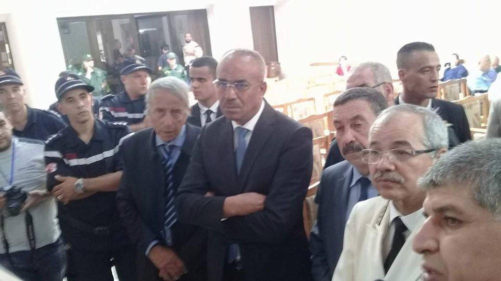 Ait Yahia Moussa : la visite de Bedoui ou la profanation des terres de Krim Belkacem