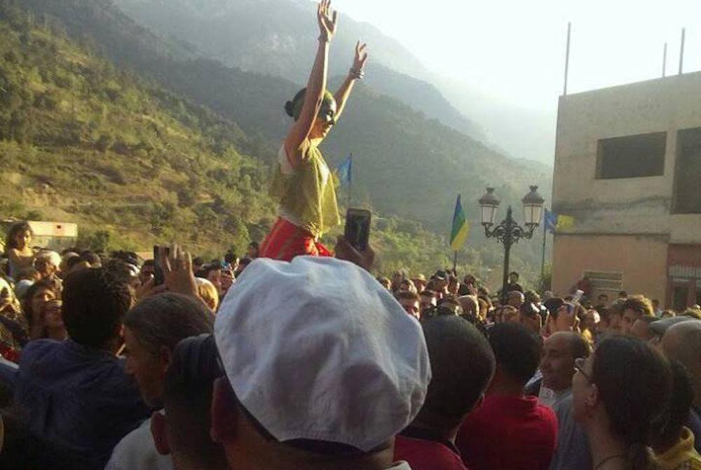 La 14e édition du festival Raconte Arts au cœur du patrimoine kabyle
