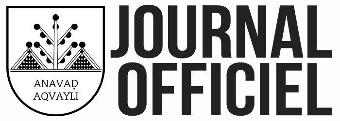 Paru au Journal Officiel de l'Anavad : Décret portant nomination du Médiateur national du MAK et de l'Anavad