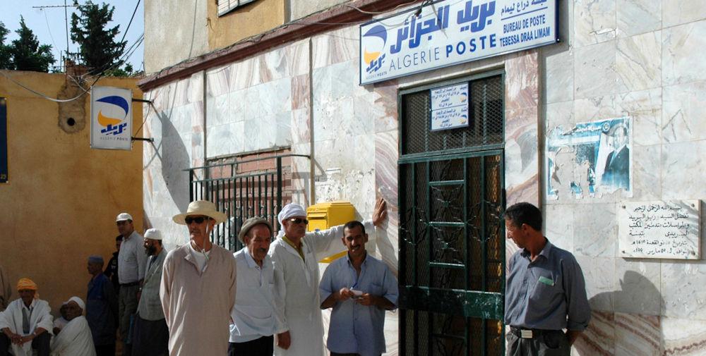 La politique d'arabisation bat son plein : L'usage exclusif de l'arabe se concrétise chez Algérie Poste