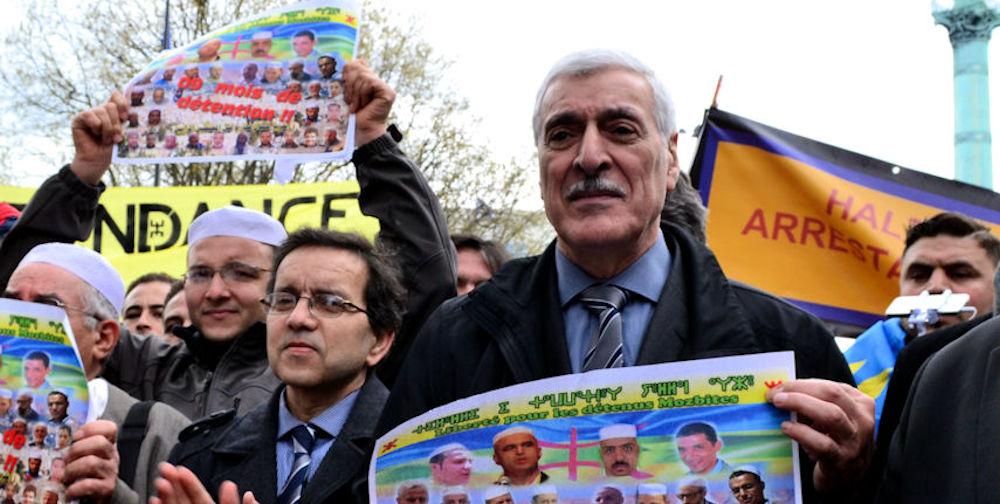 L'Anavad demande à l'Espagne d'accorder le statut de réfugiés politiques aux deux militants mozabites
