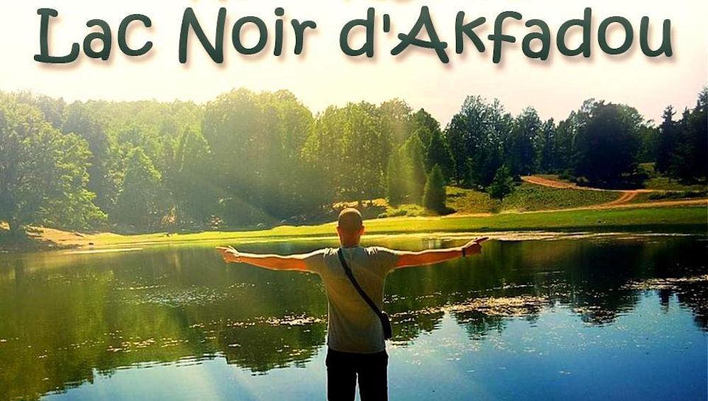 Lac noir d'Akfadou : une foule importante attendue pour une action écologique