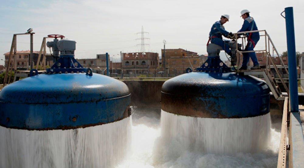 Distribution d'eau frelatée à Tizi Ouzou (communiqué de la présidence de l'Anavad)