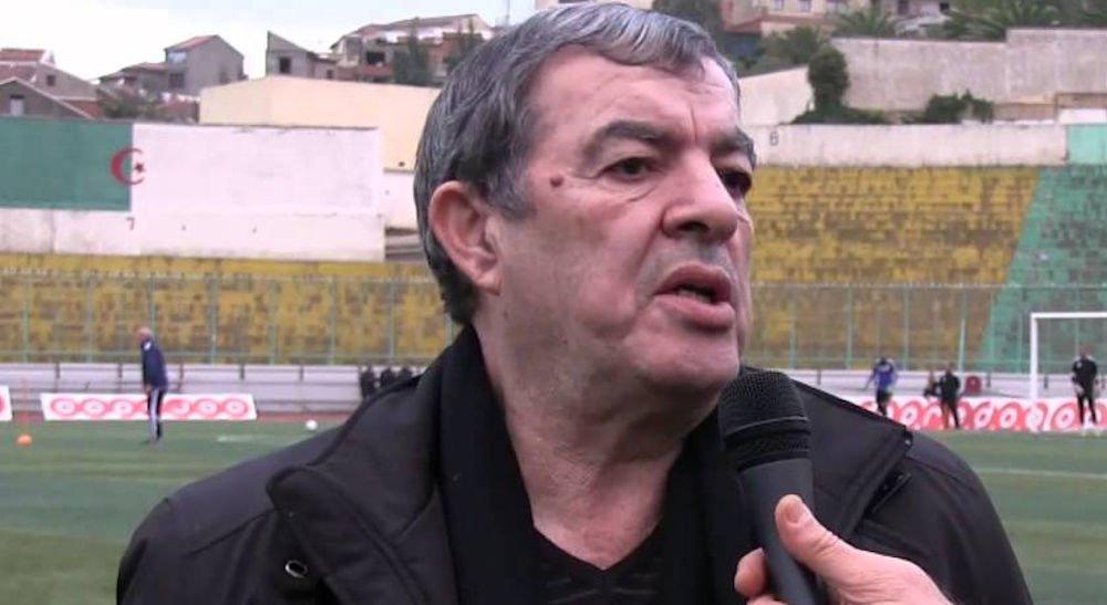 Hannachi écarté de la Présidence de la JSK par le conseil d'administration