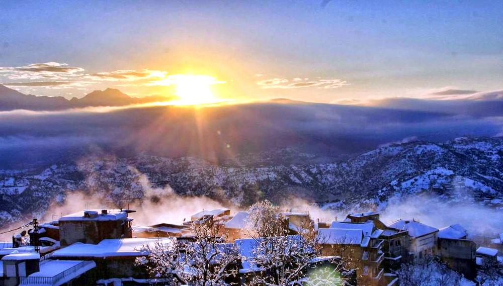 L'énergie solaire, une option viable pour la Kabylie : la preuve par le calcul