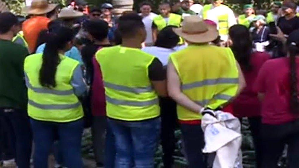 La section MAK-Anavad de Kendira appelle à une opération de nettoyage au niveau de la localité