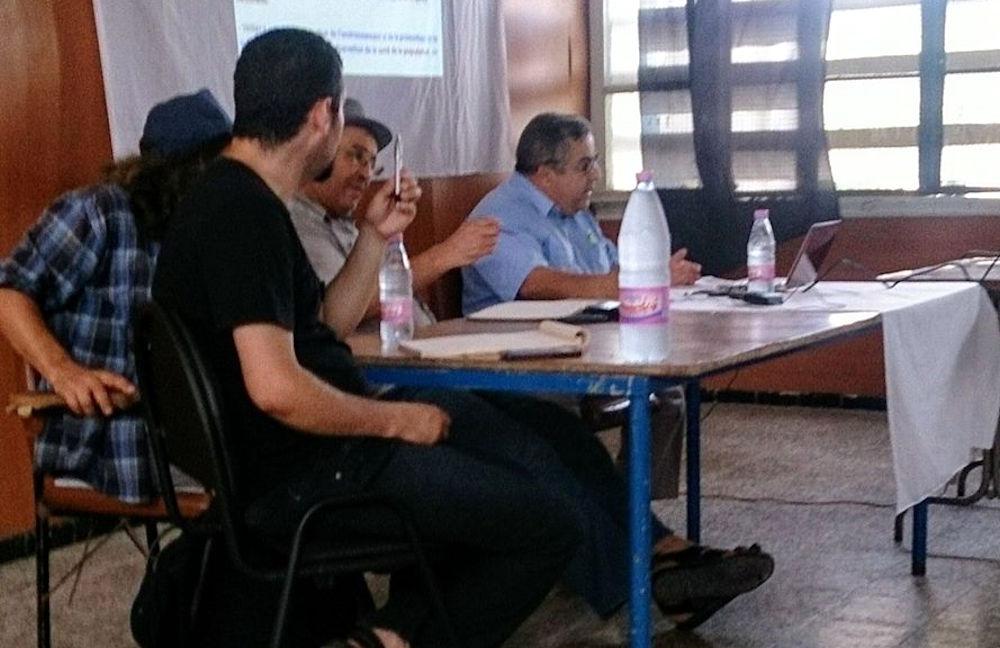 L'équipe de TQ5 Média expose son projet de télévision en Kabylie et dans la diaspora