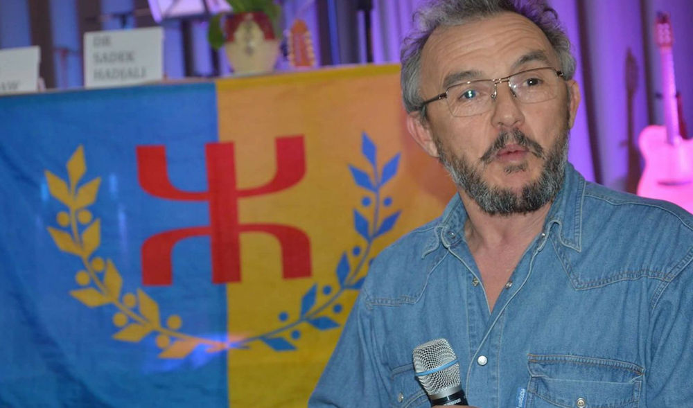La science en kabyle : série de conférences du physicien Madjid Boutemeur en Kabylie