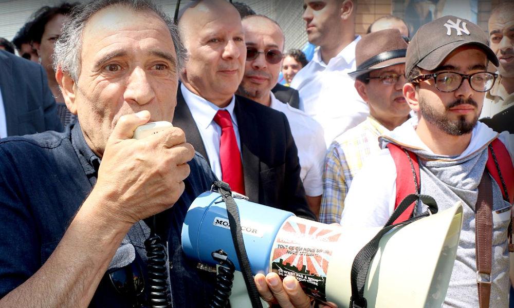 Décès de Omar Chemini, le frère de Shamy Chemini : Condoléances du Président de l'Anavad