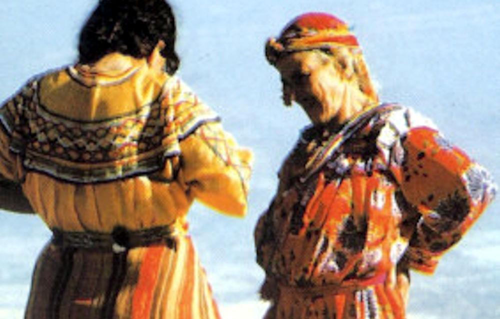 Femme kabyle : quel équilibre entre le modernisme et les traditions?
