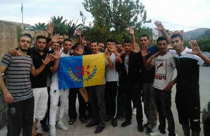 Alerte : Cinq autres militants arrêtés à Iwadiyen (Actualisé)