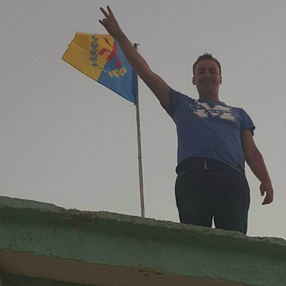 Témoignage du sélectionneur de l'EN kabyle de football suite à son arrestation par la police coloniale algérienne