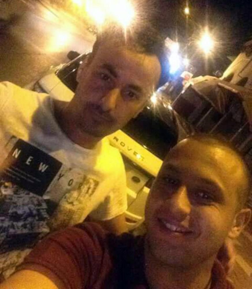 Alerte levée : Aksel Bellabbaci libéré à minuit