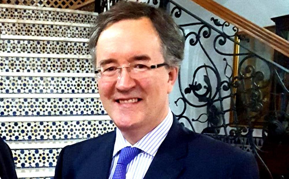 L'ambassadeur du Royaume Uni en Algérie veut rompre avec les «clichés» sombres sur la Kabylie